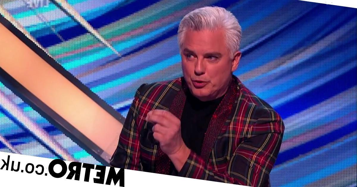 John Barrowman 'thanks for support' amid calls to be axed from Dancing on Ice