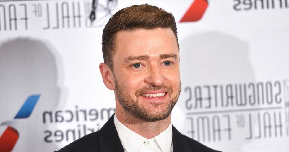 Justin Timberlake 'Gives Props' to 'It's Gonna Be May' Meme Creator