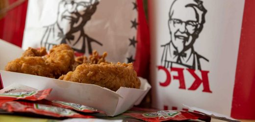 KFC's six new money saving deals for May including 20 hot wings for £6