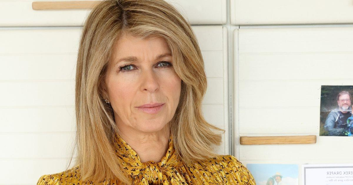 Kate Garraway recalls sweet first date memory which brought Derek back to life