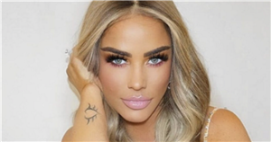 Katie Price offers to adopt 2-year-old with cleft lip who faces life in care