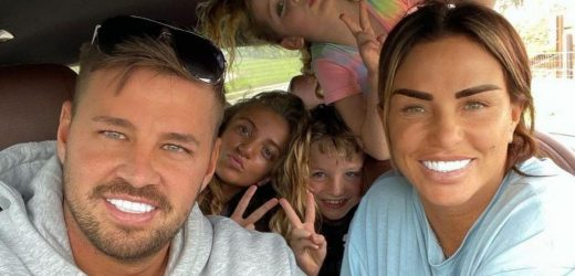 Katie Price would 'love' to adopt little girl to prevent her being brought up in care