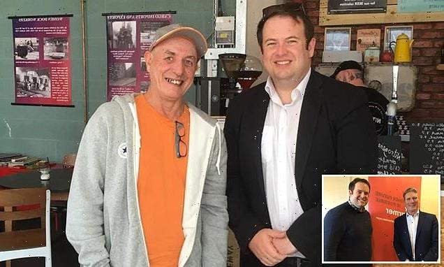 Labour MP asked vulnerable voter to give him tranquilliser tablets