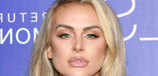 Lala Kent Opens Up About Her Scary Childbirth Experience