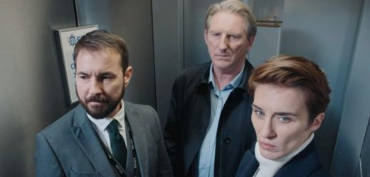 Line of Duty fans convinced 'H' identity is fake after spotting blunder in show