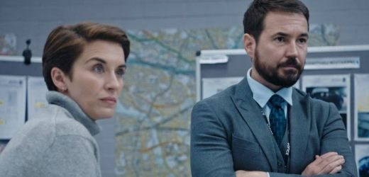Line of Duty finale explained from Buckells' true identity to Ted Hastings' fate