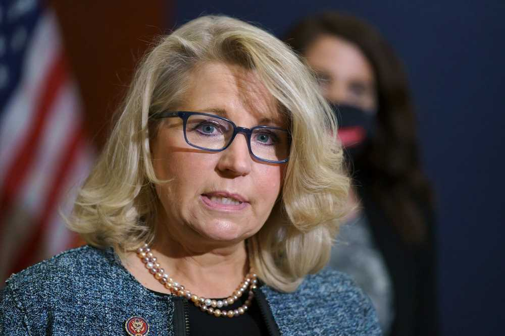 Liz Cheney bombshell: Pal says on-the-outs GOP leader planned anti-Trump op-ed by 10 defense secretaries