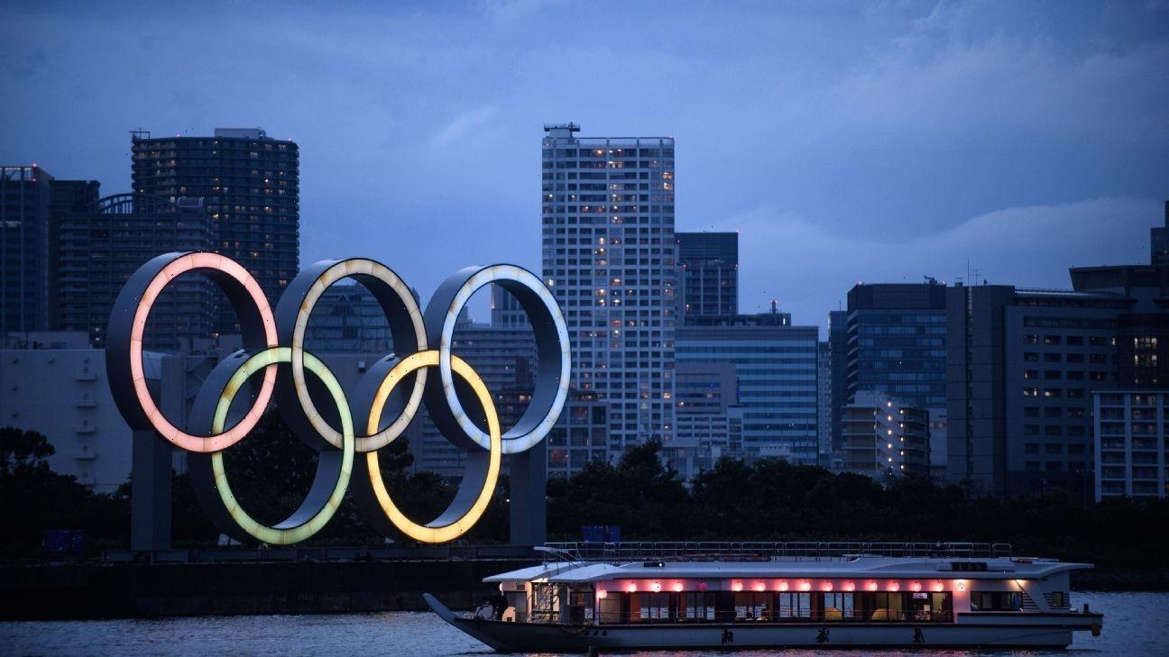 Major Japan newspaper calls to cancel Olympics