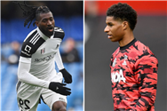 Man Utd vs Fulham: Live stream, TV channel, team news, kick-off time for TONIGHT'S Premier League game