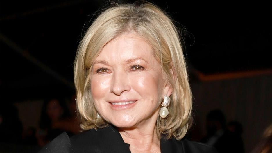 Martha Stewart Documentary From Director RJ Cutler Acquired by Netflix