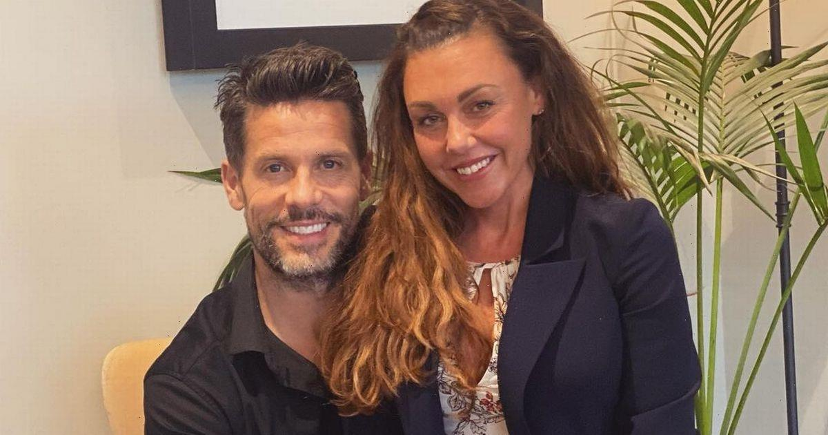 Michelle Heaton's husband speaks out as Liberty X star checks into rehab