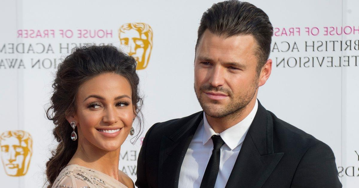 Michelle Keegan to 'consider a pause' on work as she remains 'a rock' for struggling Mark Wright after family losses