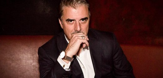 Mr. Big Is Back: Chris Noth Returning for Sex and the City Revival at HBO Max