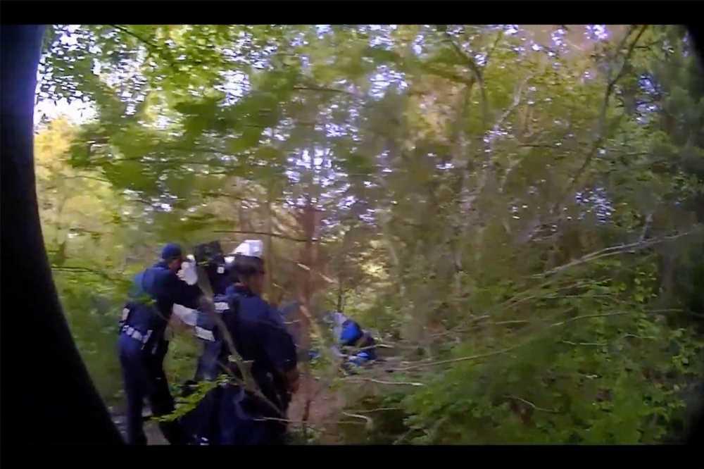 Nashville cops release bodycam, 911 calls of fatal police shooting