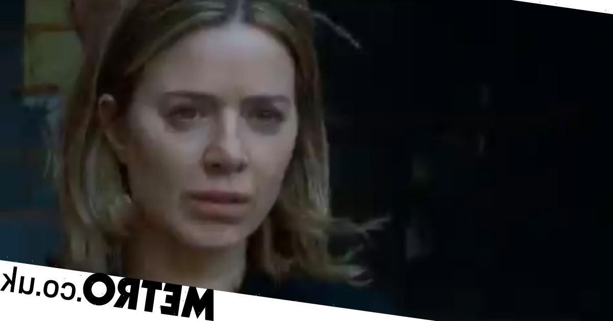 New Corrie trailer reveals late night gun showdown and death tragedy