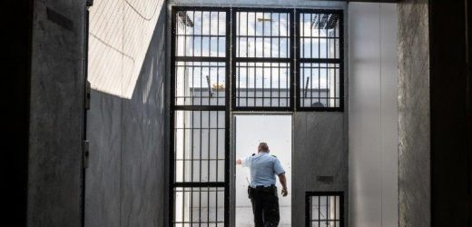 New prisons or looser bail laws? Labor's unpalatable choice
