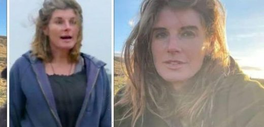 Our Yorkshire Farm's Amanda Owen forced to issue urgent warning after 'terrible' scam