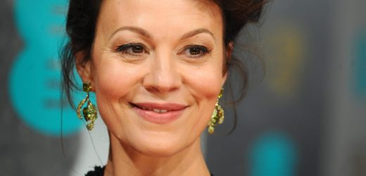 Peaky Blinders just wrapped filming with a special tribute to Helen McCrory