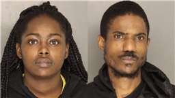 Pennsylvania couple kept young sons locked in cellar for days, cops say