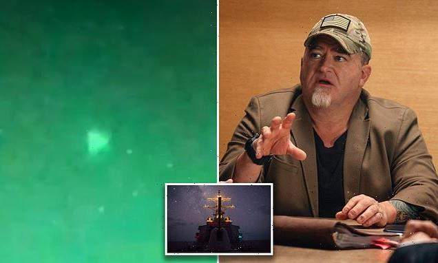 Pentagon whistleblower warns UFO intelligence could rival 9/11
