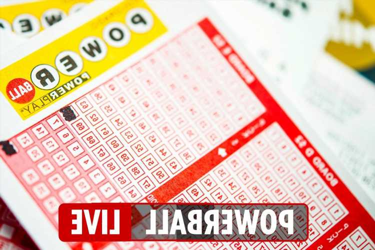 Powerball results LIVE: Winning numbers for Wednesday, May 26 – $236million jackpot