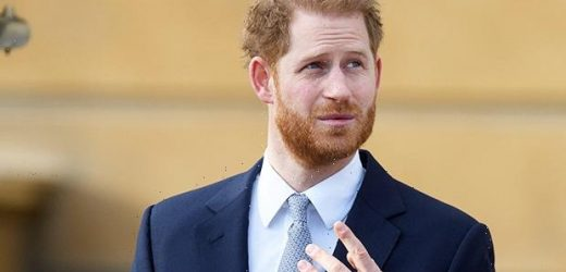 Prince Harry Calls Royal Life 'The Truman Show' & Shares He Wanted Out Before Meghan Markle