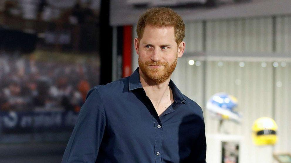 Prince Harry opens up about therapy, compares being a royal to 'being in a zoo'