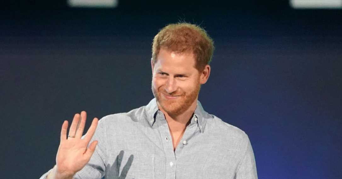 Prince Harry wanted to break royal family's cycle of 'pain,' more news