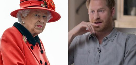 Prince Harry 'MISLED the Queen' to get approval for explosive Apple TV doc that is 'personal attack on royals'