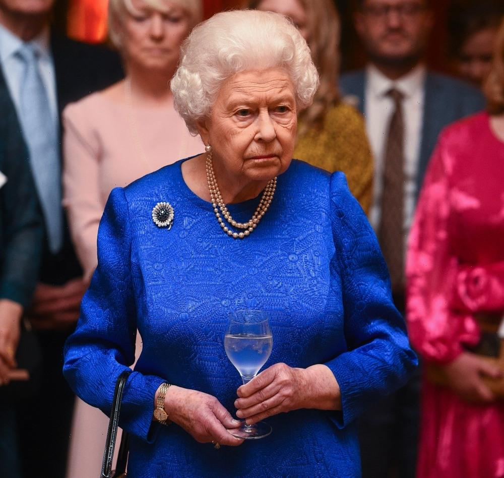 Queen Elizabeth is now selling Sandringham-branded beer & new royal-branded gin