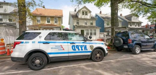Queens man accused of killing, sexually abusing his 65-year-old mother
