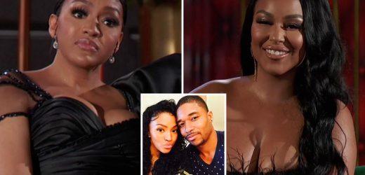 RHOA's LaToya Ali claims Drew Sidora 'CHEATED' on her husband Ralph with her