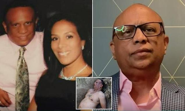 Ramon Sosa reveals he faked own murder after his wife hired a hitman