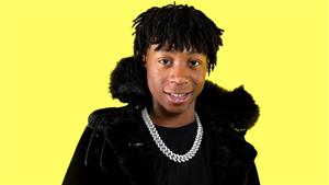 Rapper Lil Loaded Dies at 20