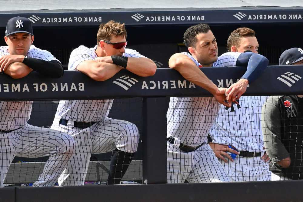 Rays' dominance shines light on worst Yankees fears