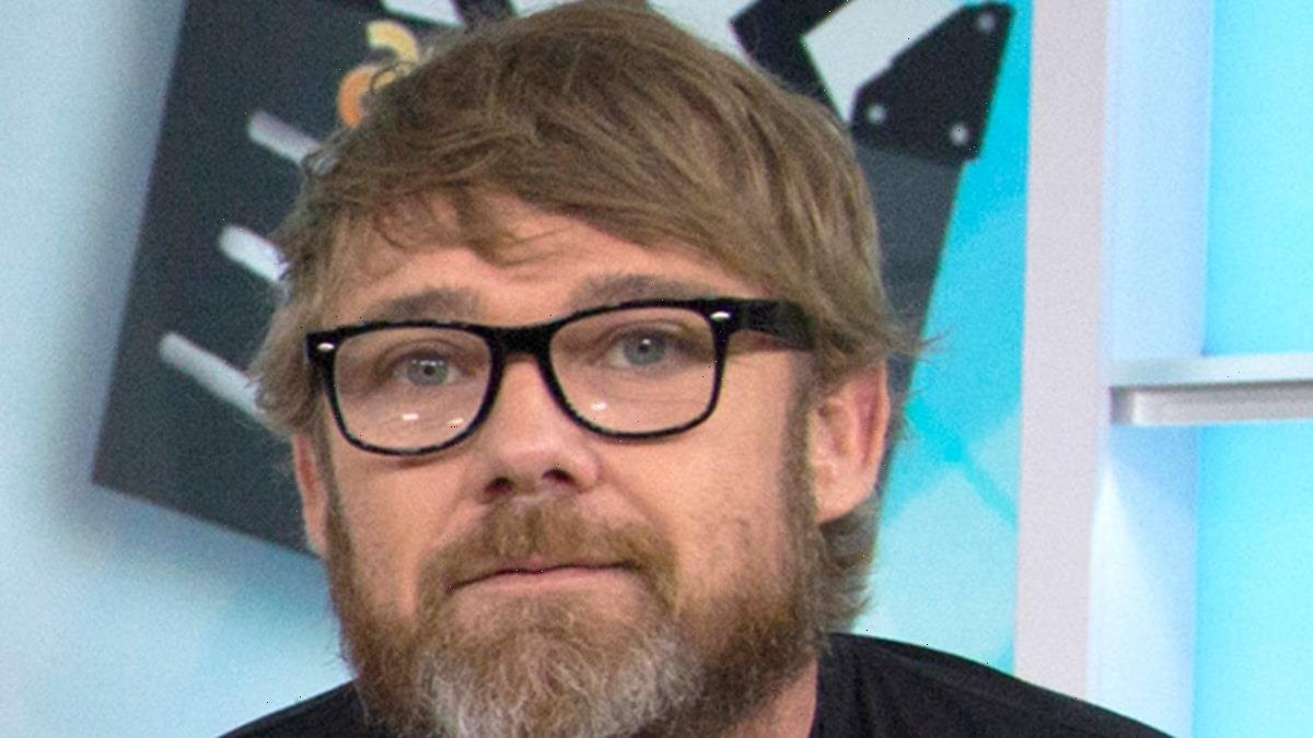 Ricky Schroder Called Cops Over Online Attacks After Helping Kyle Rittenhouse Make Bail