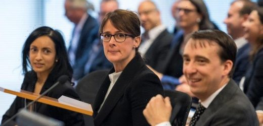 Rowena Orr appointed Victoria's new Solicitor-General