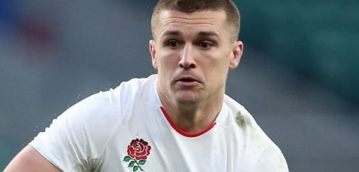 Rugby star Henry Slade will refuse Covid jab as he 'does not fancy it'