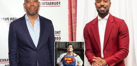 Search begins for the first black superman