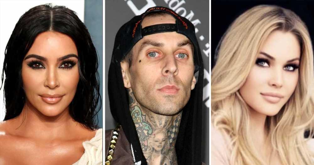 Shanna Moakler: I Filed for Divorce After Travis, Kim Kardashian 'Affair'