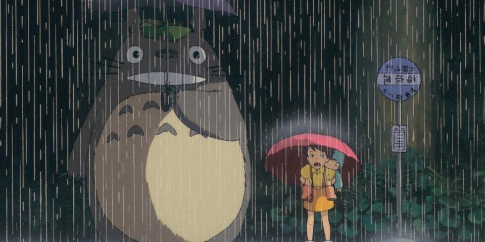 Studio Ghibli and Pixar Send Internet Into a Frenzy With Potential Collaboration Teaser Image