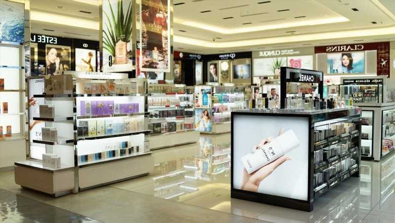 Survey Reveals The Celebrity Beauty Brand That Isn't Worth The Money