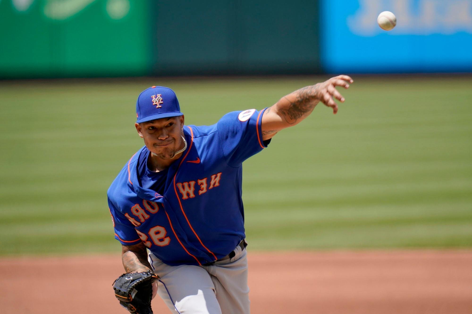 Taijuan Walker's gem paves way for Mets to salvage St. Louis split