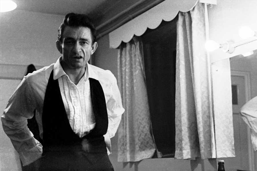 That Time Johnny Cash Was Arrested in Starkville, Mississippi