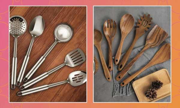 The 7 Best Kitchen Utensil Sets