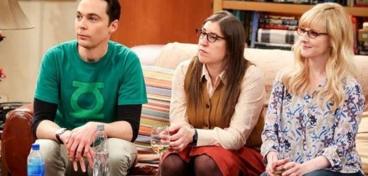 The Big Bang Theory's set designer details clever way props weren't stolen from studio