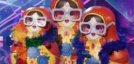 'The Masked Singer' Recap: Russian Dolls Are Unmasked – Find Out Their Identity