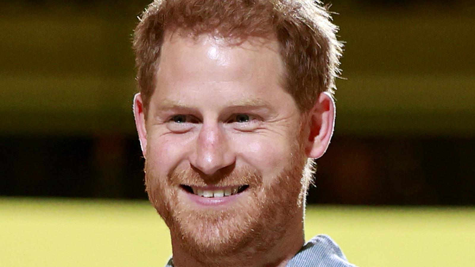 The Real Reason Palace Insiders Are Fuming Over Prince Harry's Latest Interview