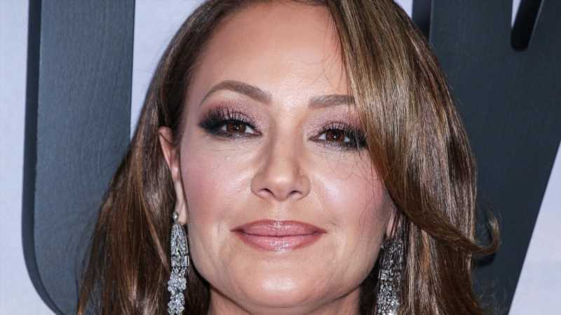 The Strange Twist In Leah Remini And Danny Masterson's Feud