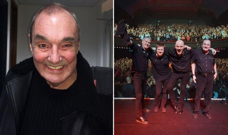 The Stranglers announce new album and share emotional tribute song to Dave Greenfield